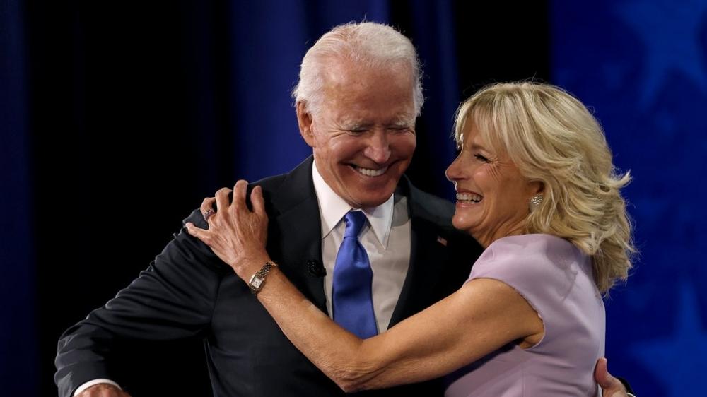 Joe and Jill Biden's Bittersweet Love History