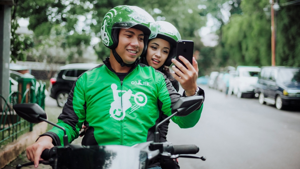 Indonesia's Go-jek  Looks to Expand Abroad