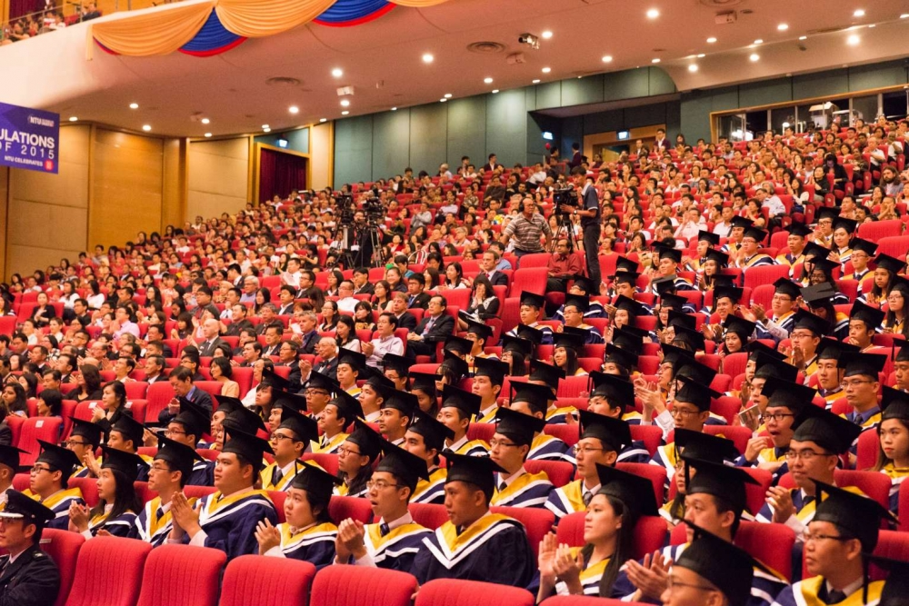 Top 10 Universities in Asia Under 50 Years Old