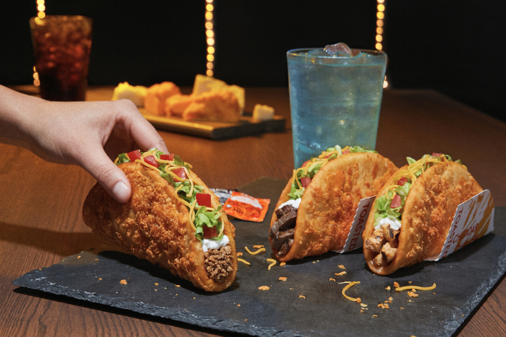 Finally, Taco Bell Lands in Indonesia , Malaysia