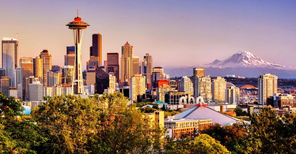 Singapore Airlines Will Start Flying Non-Stop to Seattle in 2019