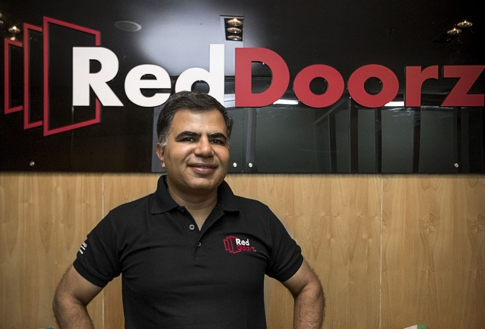 Singapore's RedDoorz Raises US$70 Million to Target Budget Travellers