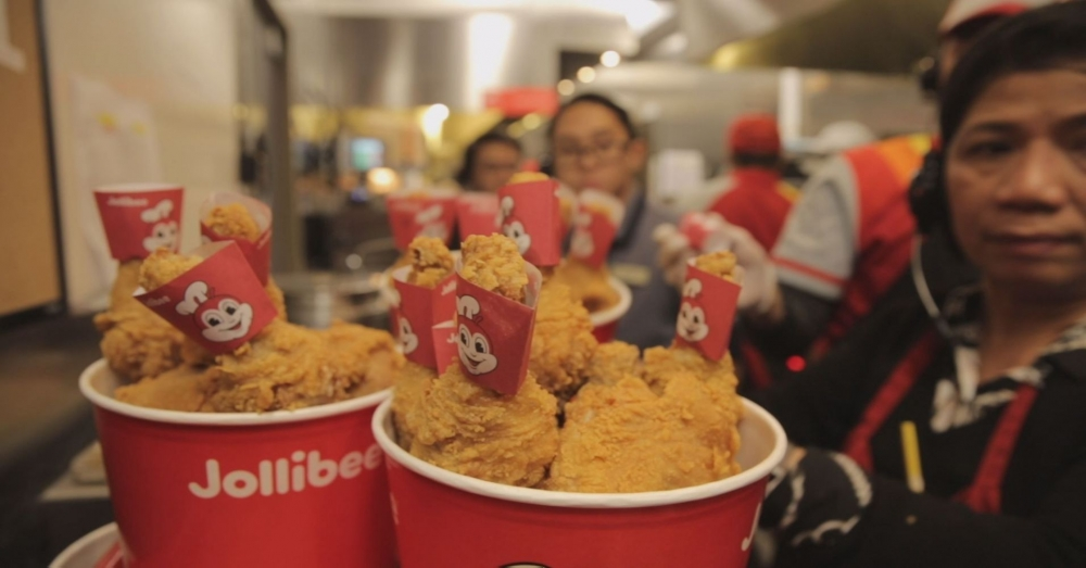 First Jollibee Outlet In This Southeast Asian Nation, Outside the Philippines,  Finally Opens