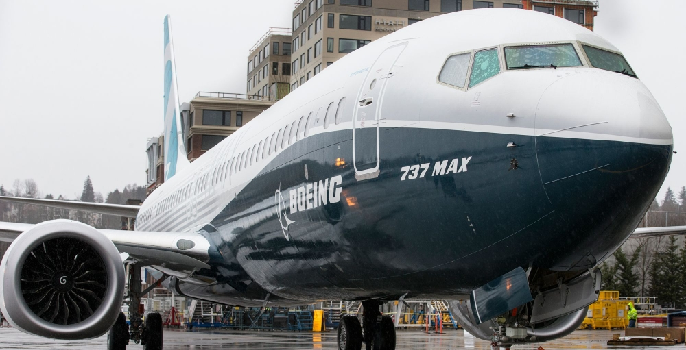 Lion Air Purchases 50 Boeing 737 MAX 10 Planes, The Largest Order To Date