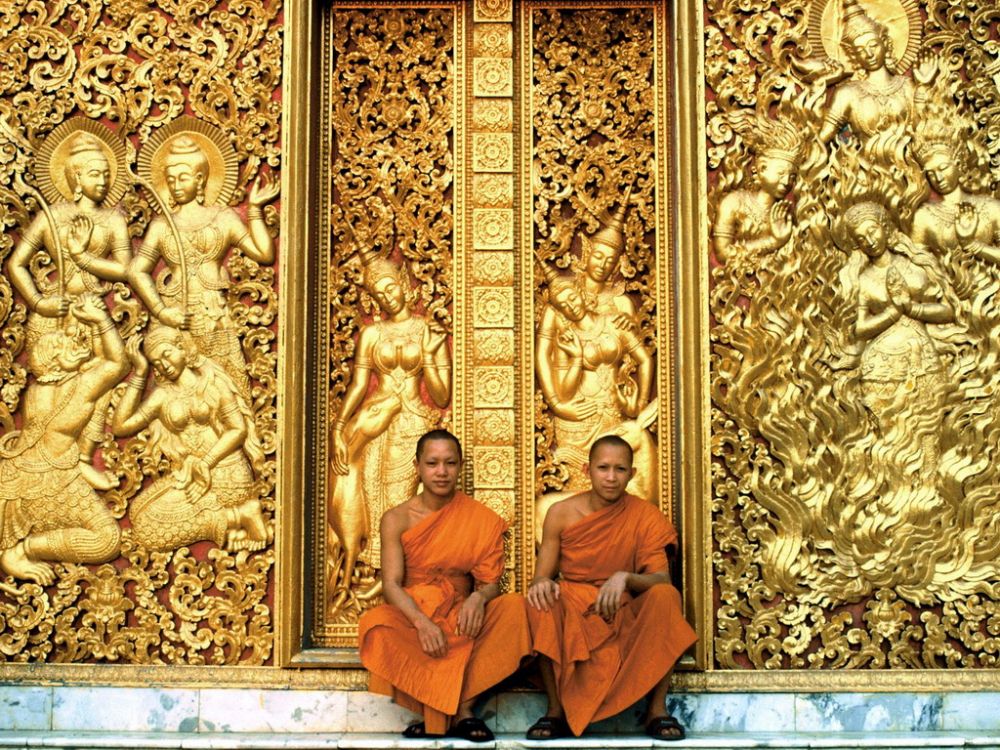 10 reasons why Laos should be on your travel wish list