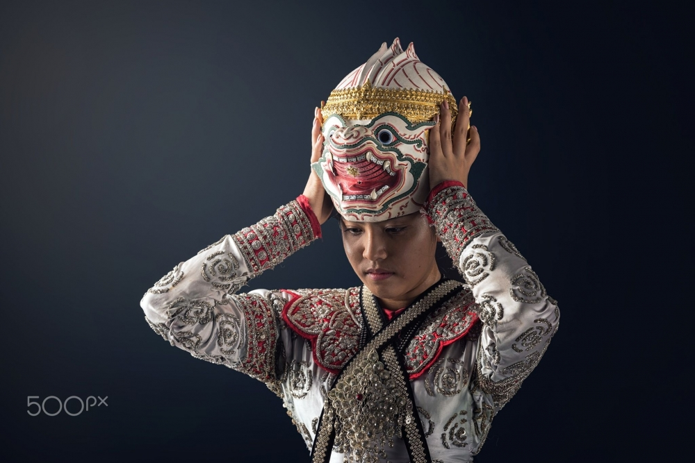 The Latest UN Heritage List from Southeast Asia, Meet The 'Khon' Dance