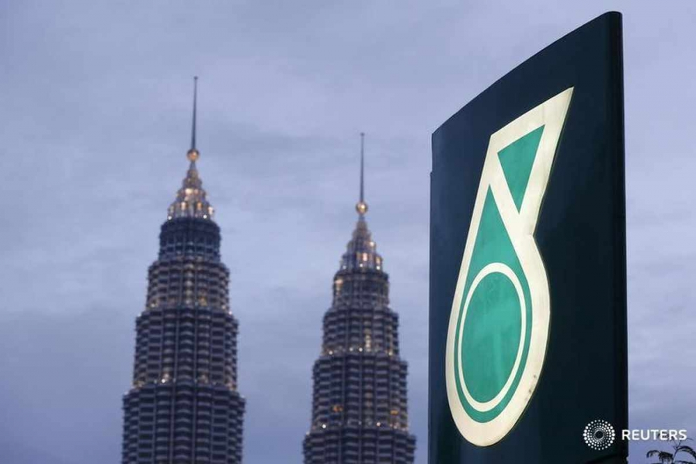 Malaysia's Oil and Gas Firm 'Petronas' Sets Up Team for Renewable Energy Push