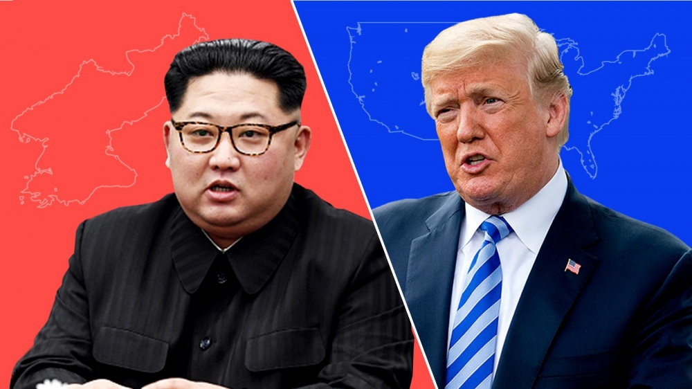 NEW: Southeast Asian States Shortlisted For Second Trump-Kim Summit