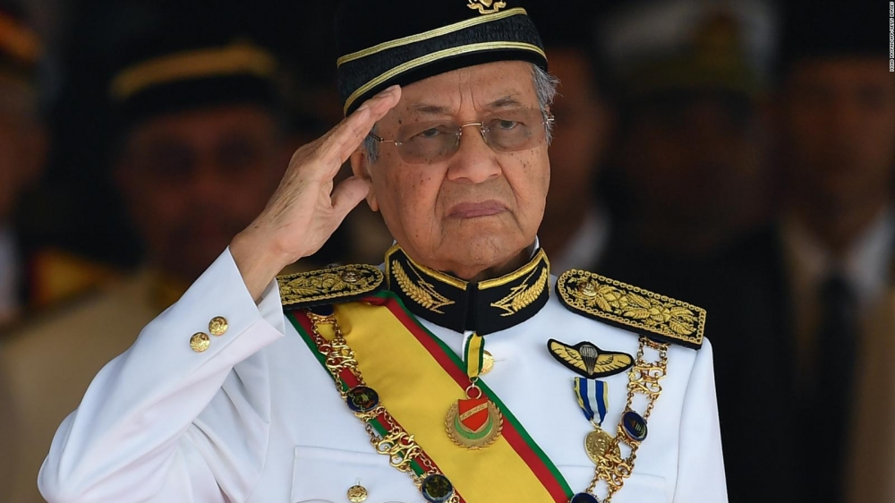 Dr. M to Revive 'Malaysia Incorporated' Concept, Will It Become a Reality?