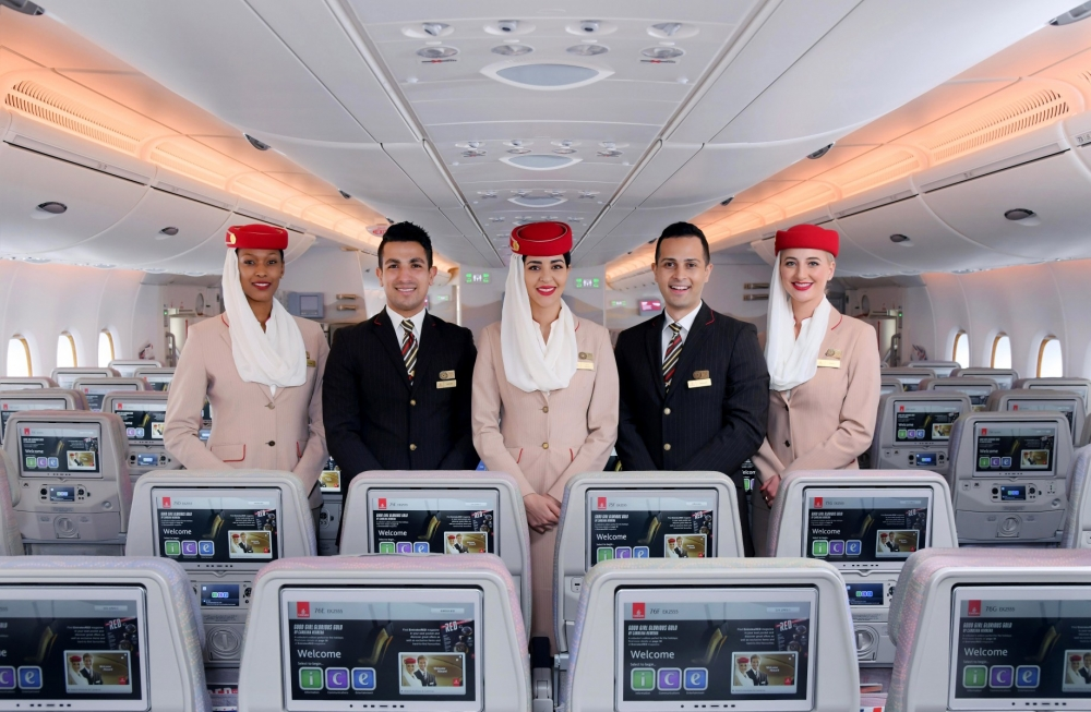 Emirates Launches Daily Singapore to Penang Flight