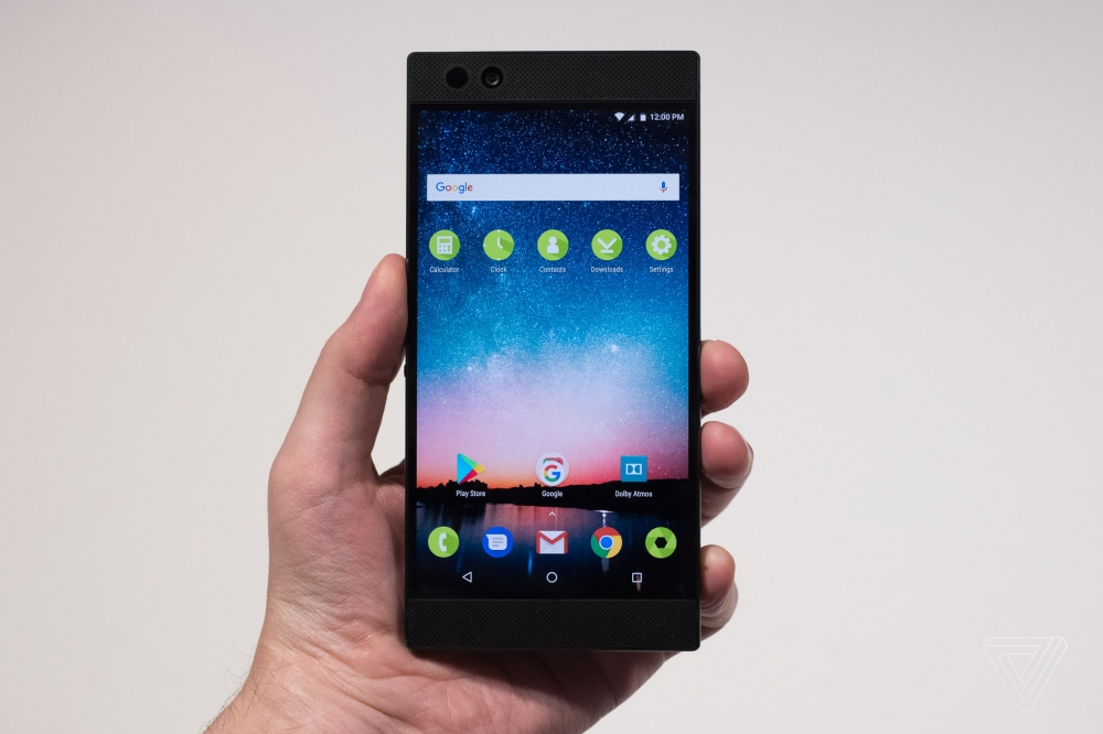 Get Ready, This is the First Asian Market to Offer Razer Phone