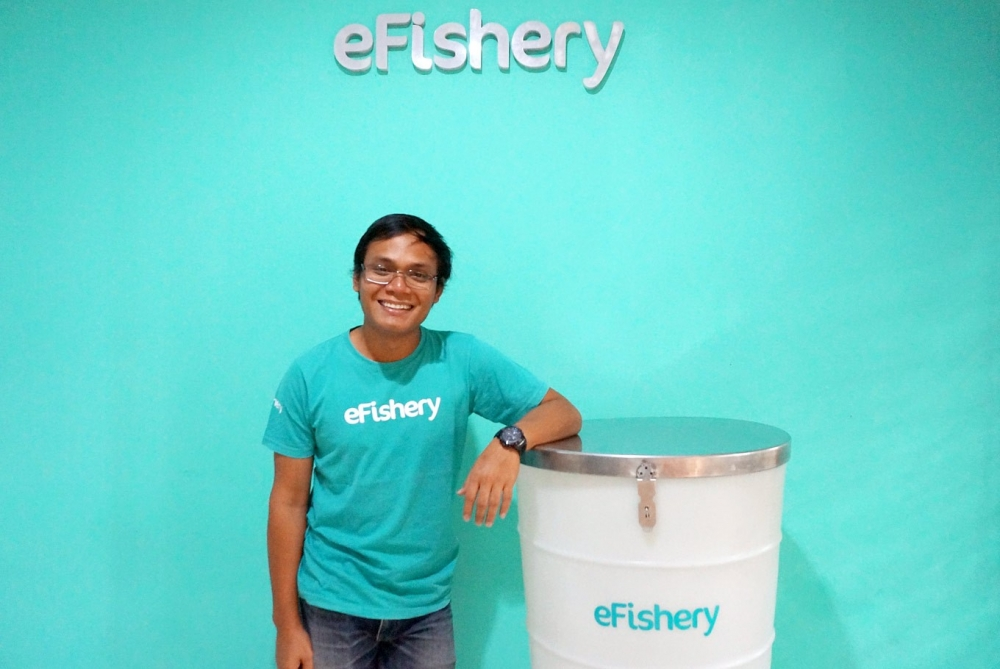 Indonesian Aquaculture Startup eFishery Raises US$4 Million, the Biggest Funding for Agritech Startup