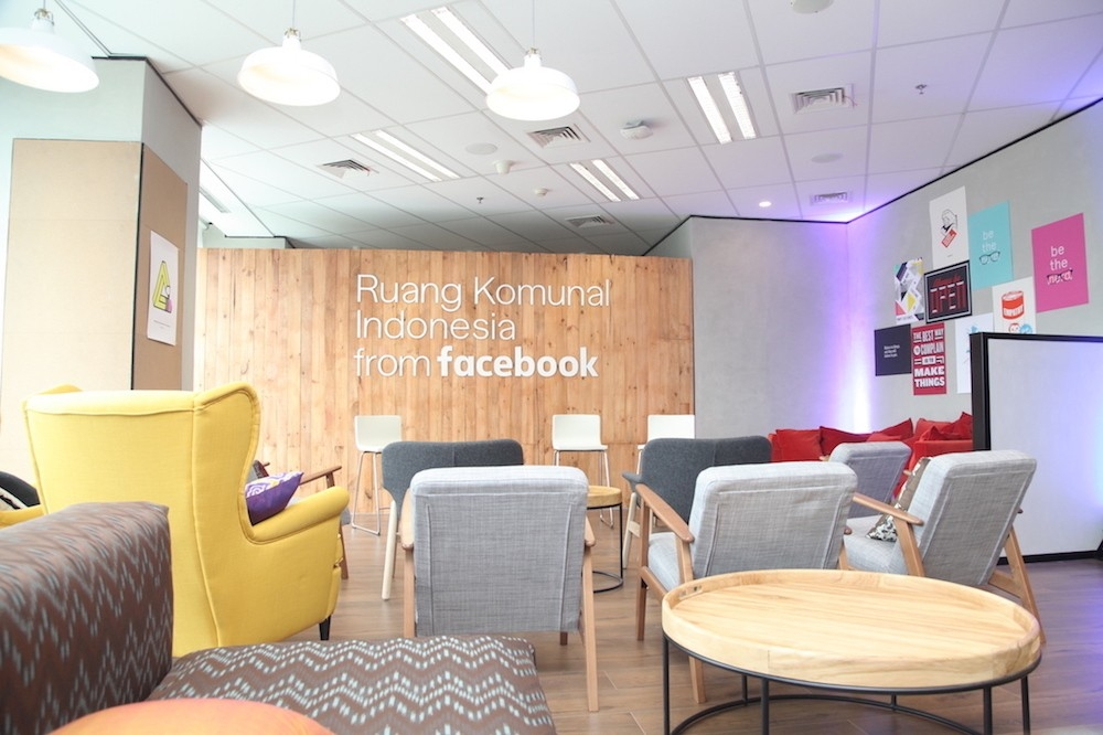Facebook's First Community Hub in Southeast Asia