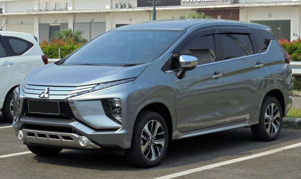 MITSUBISHI MOTORS Starts Production of XPANDER in Malaysia