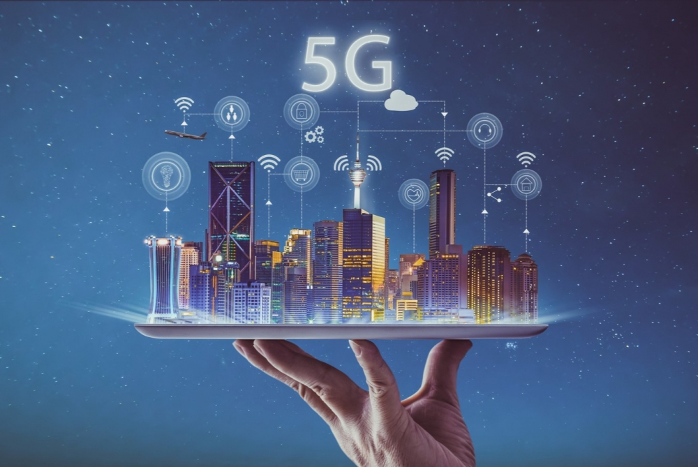 Almost near end of 2020, has 5G been implemented yet?