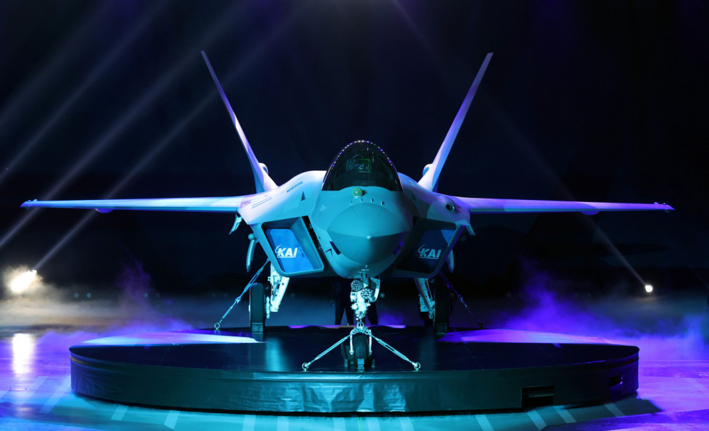 Korea, Indonesia to Go Ahead With KF-21 Fighter Jet Development
