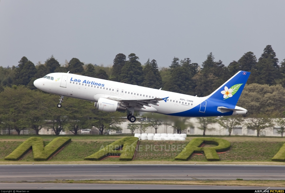 Lao Airlines to Fly Direct Flights to Japan