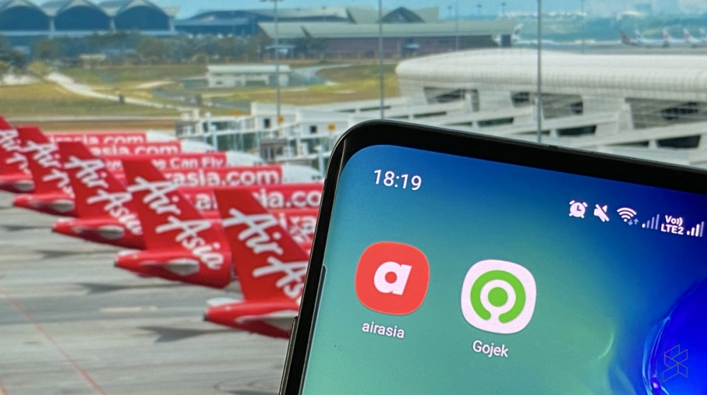 """""""AirAsia SuperApp and Gojek to Rock the Industry"""""""