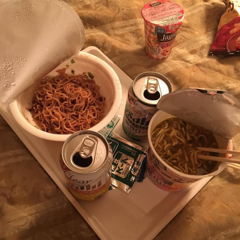 8 Best Instant Noodles Company in The World