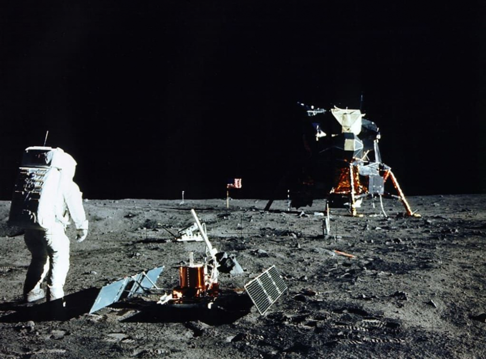 Spacesuit Lunar Toilet the Important Invention for Astronauts Designed by Zysons