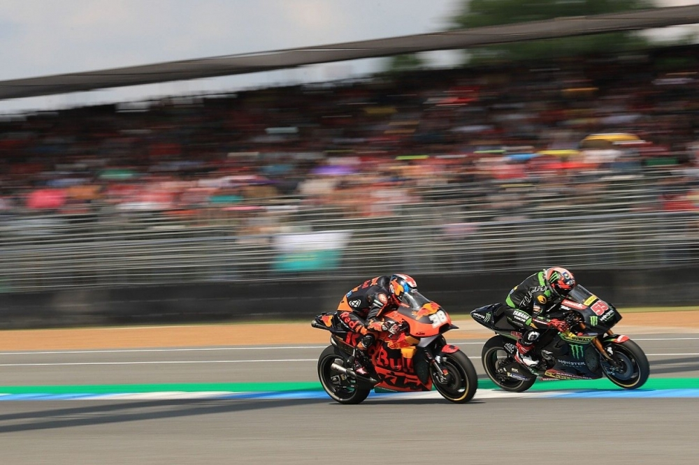 (LATEST) Indonesian Street Race Set to Join MotoGP Calendar in 2021