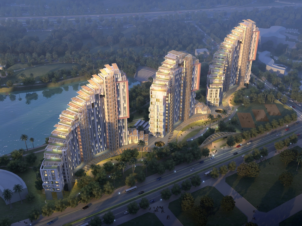 Foreign Mega Investment Projects in Vietnam