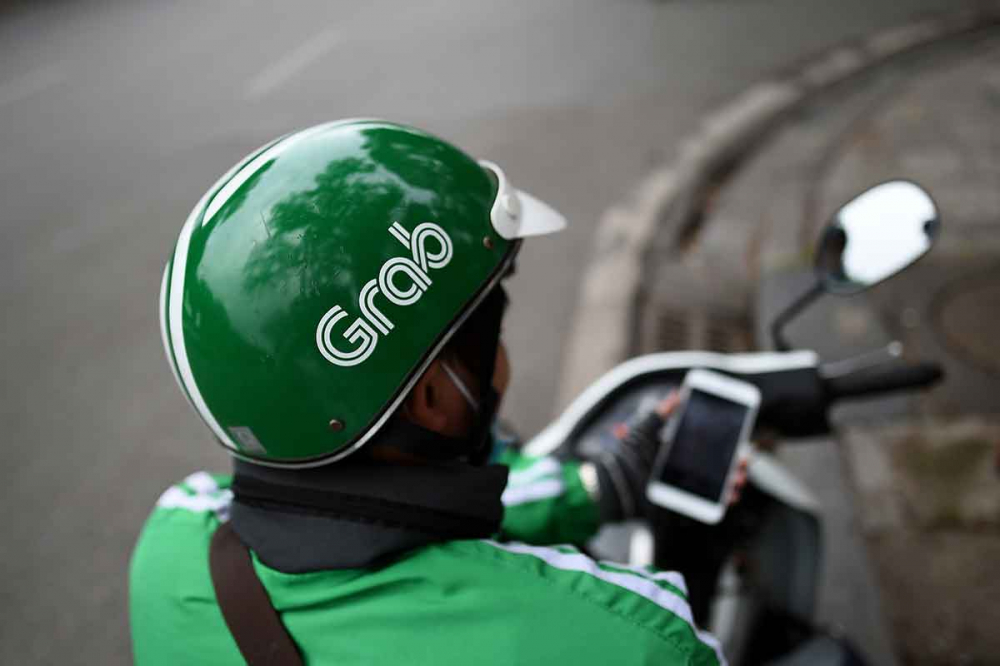 Grab Tells Staff it is 'in a good position to acquire' as Gojek Merger Issue Swirls