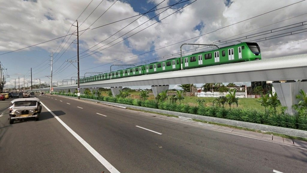 Finally, The Multibillion Malolos–Clark Railway Project Gets a Nod