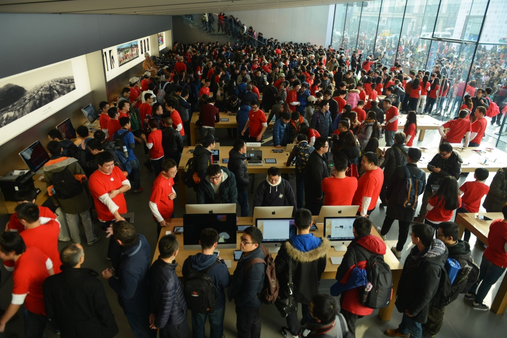 The Growing Number of New Apple Developer Academies in Southeast Asia