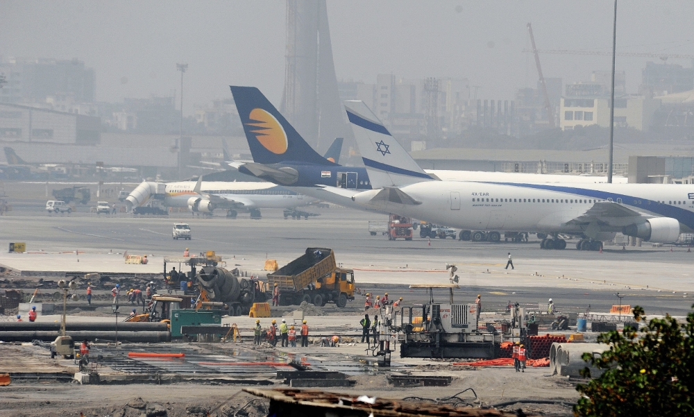 This Airport Breaks World Record for Number of Flights in 24 Hours