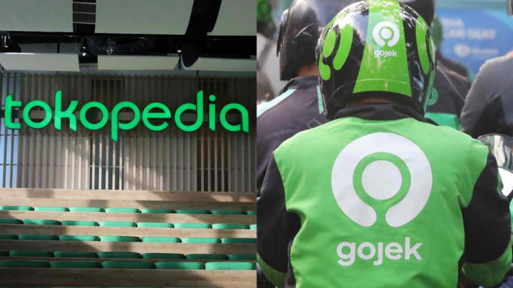 It's Official. Indonesia's Gojek, Tokopedia Merge in Country's Biggest Deal