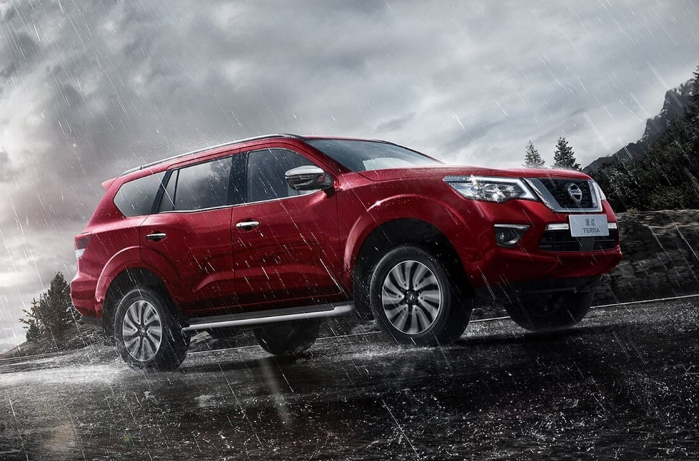 The Second Country in the World to Receive This Latest Nissan SUV Is ......
