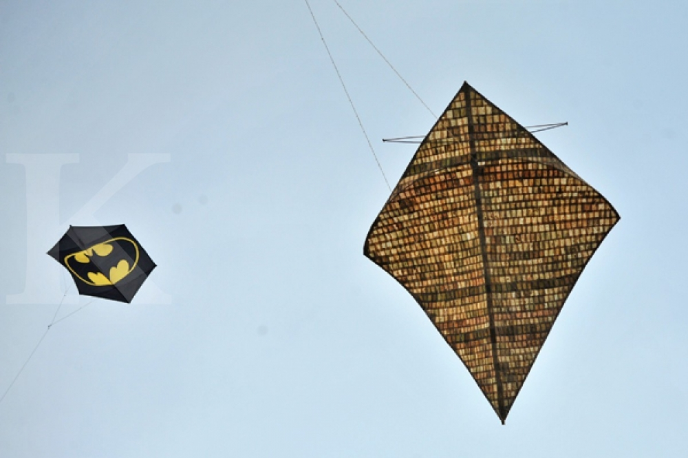 The Top 10 Must-Know Facts About The World's First & Oldest Kite