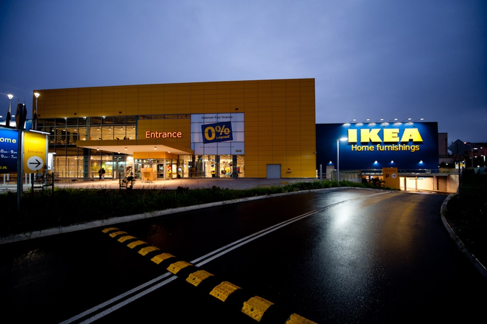 Southeast Asia Home to World's Largest IKEA Store Soon