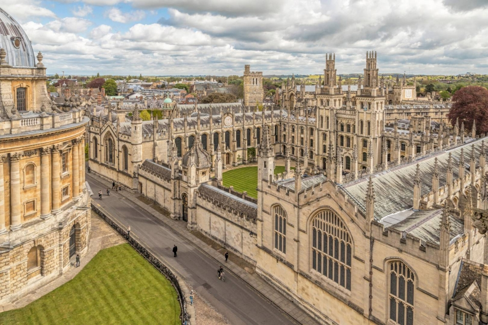 Oxford's Southeast Asia Centre, A Catalyst In Promoting This Region to the World