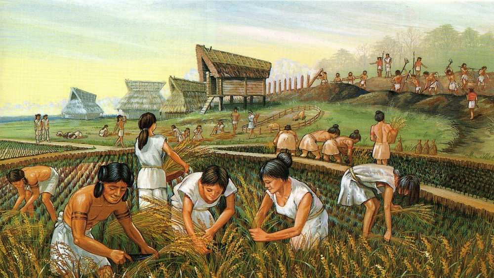 Southeast Asians Descend from Four Ancient Populations