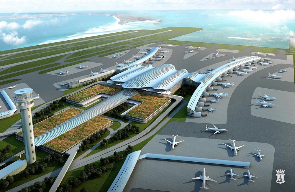 Philippines' Next Generation Airport