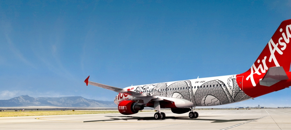 Sihanoukville lands another flight with AirAsia route from Kuala Lumpur