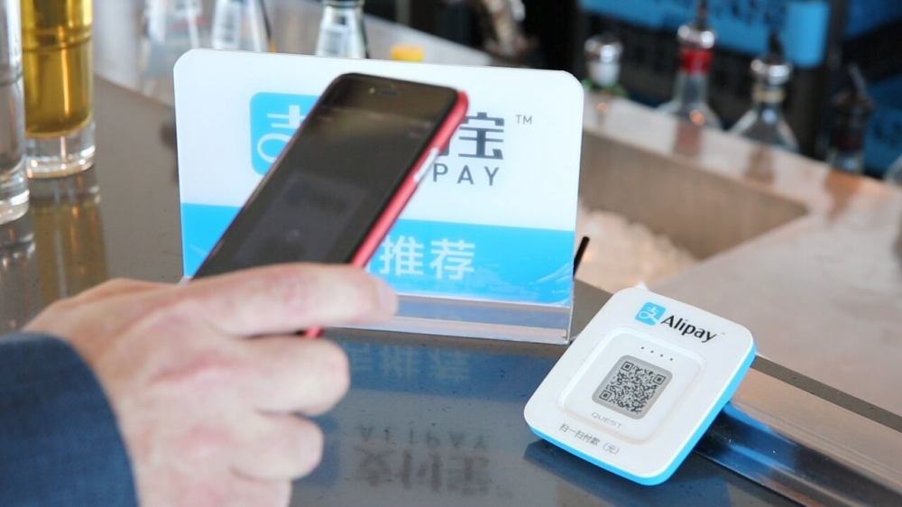 Alipay, WeChat Pursuing Partnership Path to Enter Indonesian Market
