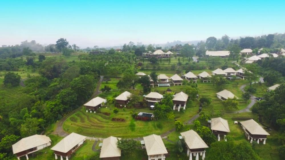 5 Interesting Things of Bagus Agro Pelaga Tourism in Bali.