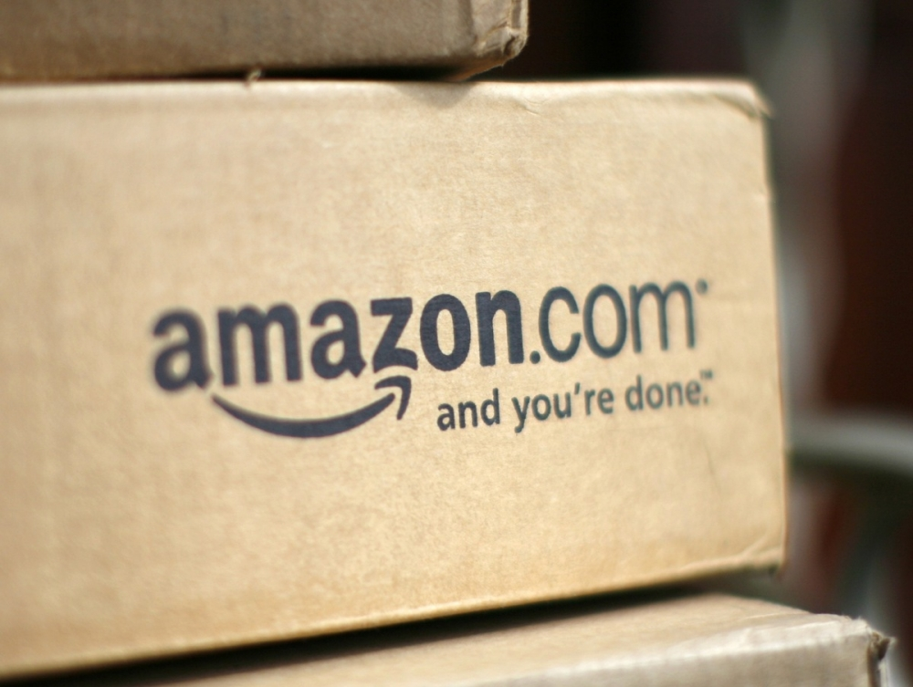 The Presence of Amazon in Southeast Asia via Singapore Soon