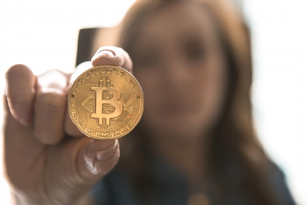 Bitcoin Goes Physical, First Pioneer Market Launched In The Region
