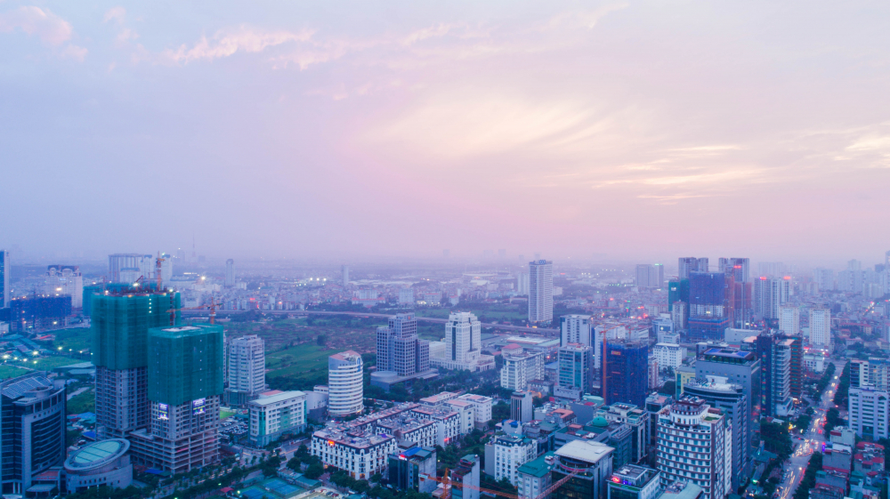 Vietnam in Top 10 Emerging Markets for Global Data Centers