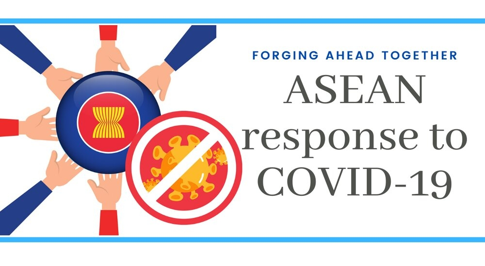 India is Setting Up a $ 1 Million for COVID 19 Response Fund to Assist ASEAN