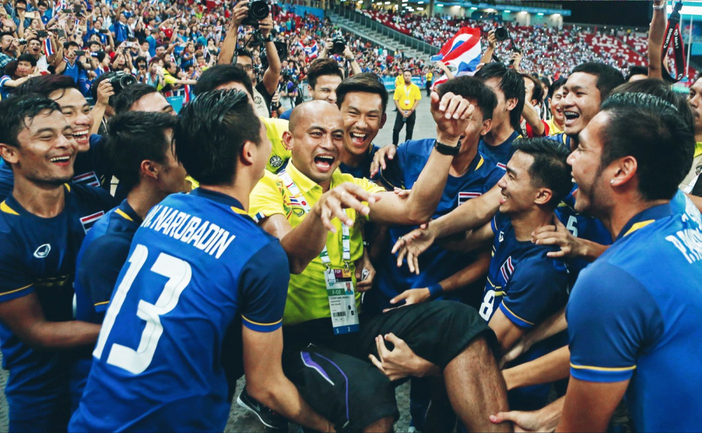 Southeast Asia: the Last Frontier of the Football World