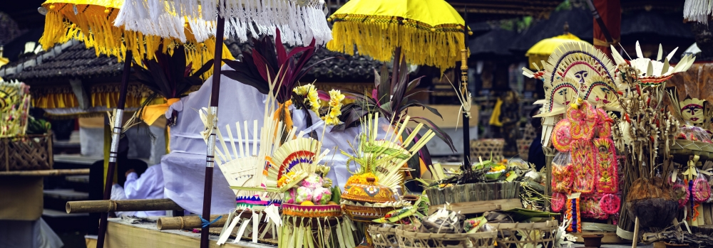 Indonesia's Gianyar To Be Declared a World Craft City?