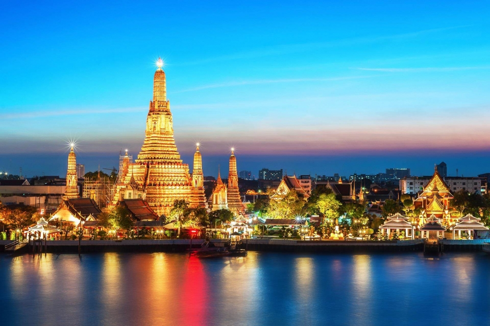 4 Facts about Thailand You May Need To Know