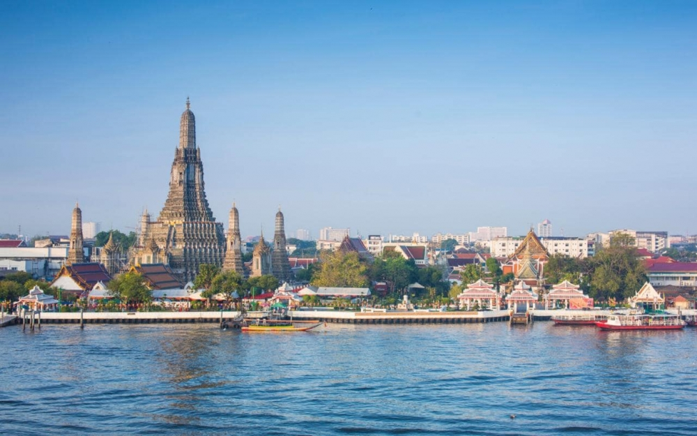 This Southeast Asian City Amongst the Top In Global Destination Sustainability Index
