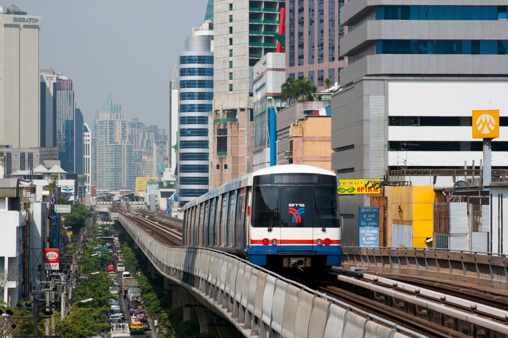 Phnom Penh to See Cambodia's First Skytrain, Are You Ready?