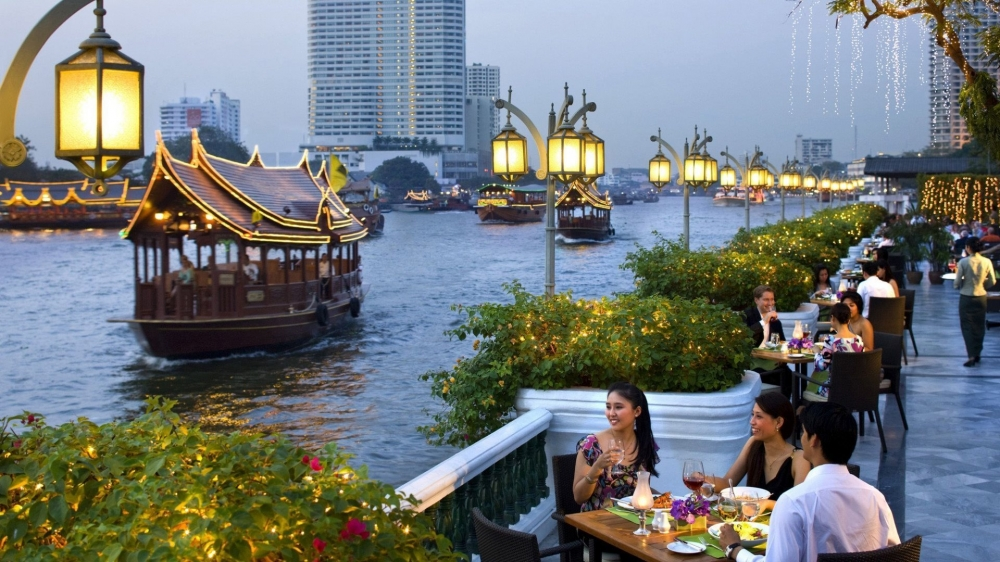 Why Travelers Spend More Money in Thailand Than Anywhere Else in Asia?